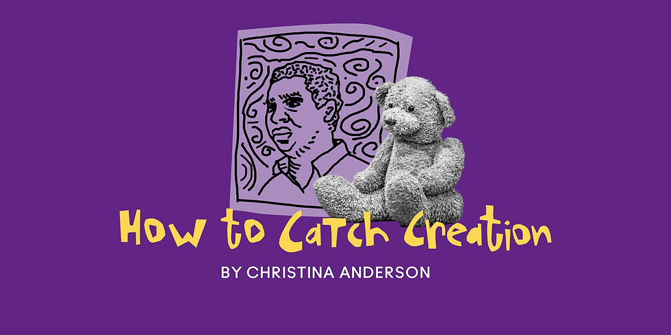 How to Catch Creation  (Sales closing soon...)