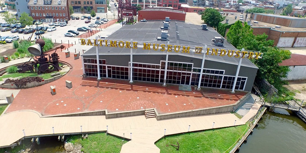 Baltimore Museum of Industry Celebrates the 10th Anniversary of their Farmers' Market