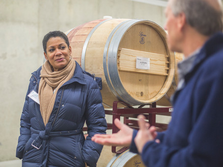 When your co-founders are your customers...
