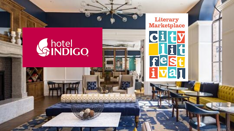 POSTPONED:  Join Mixolo at the CityLit Festival afterparty at Hotel Indigo.