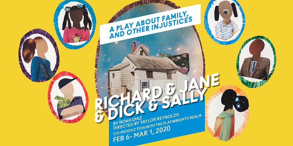 Go with Mixolo - Richard & Jane & Dick & Sally