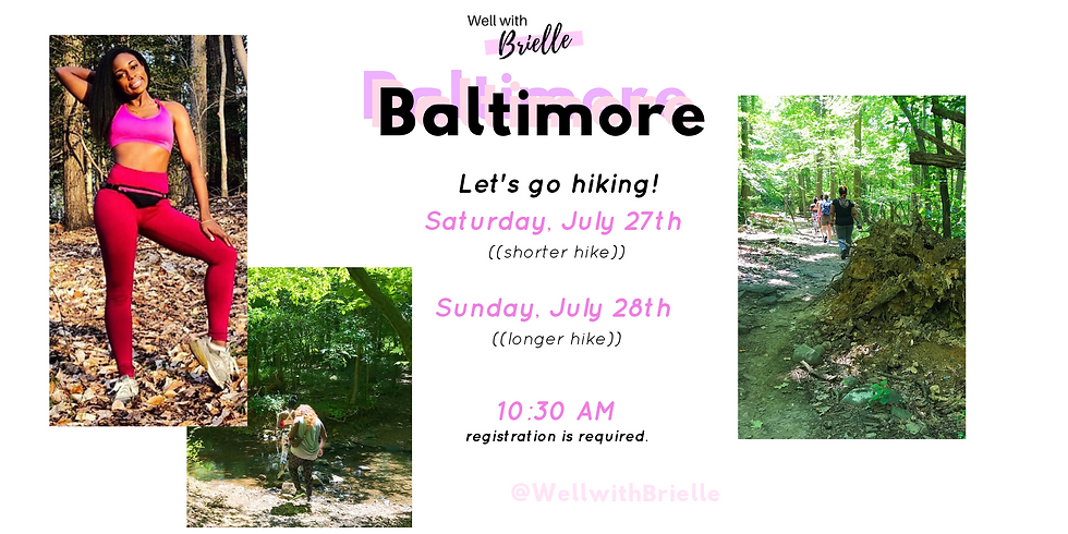 """Nature Hike -  Mixolo is getting """"Well with Brielle"""" Again!"""