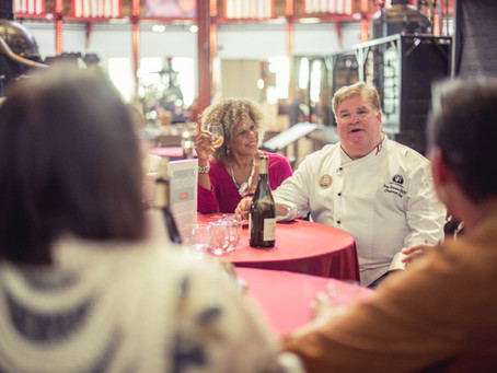 Event Planners Embrace Solo Guests