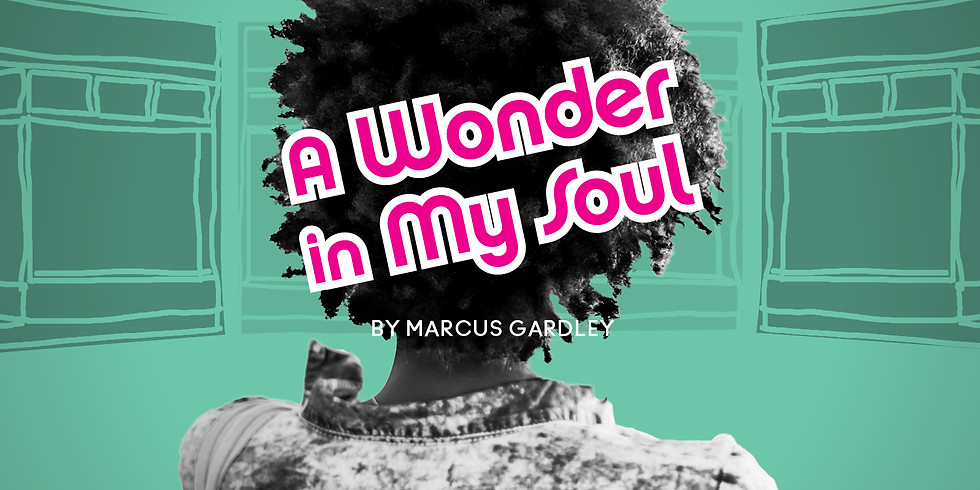 """See """"A Wonder in My Soul"""" at Baltimore Center Stage"""