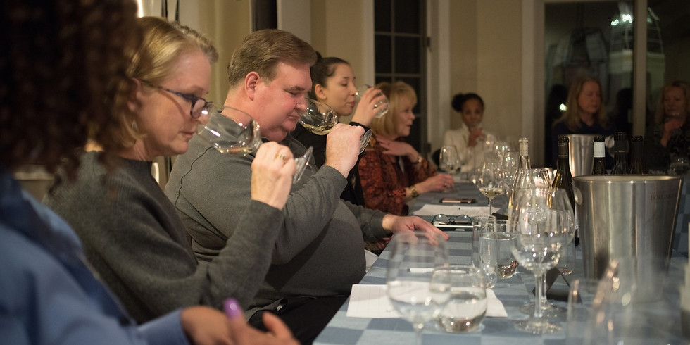 Chef's Wine Tasting and Family Style Dinner