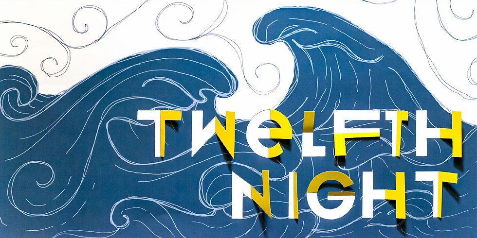 """""""Twelfth Night"""" - in the Third Space"""