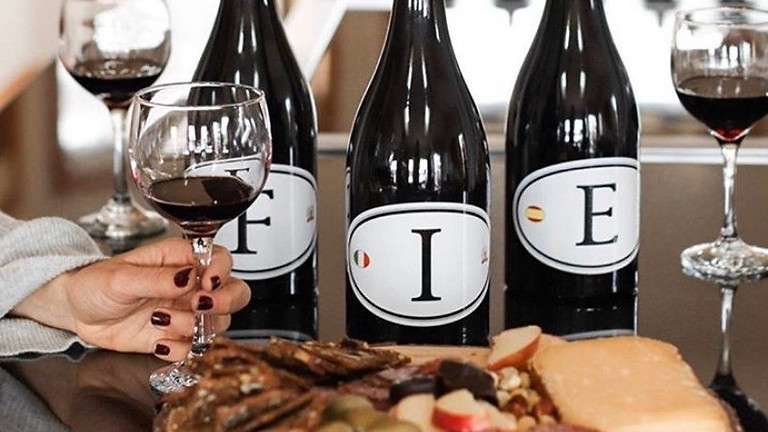V-NO Wine Tasting Featuring Wines by Wine Enthusiast's Winemaker of the Year, Dave Phinney