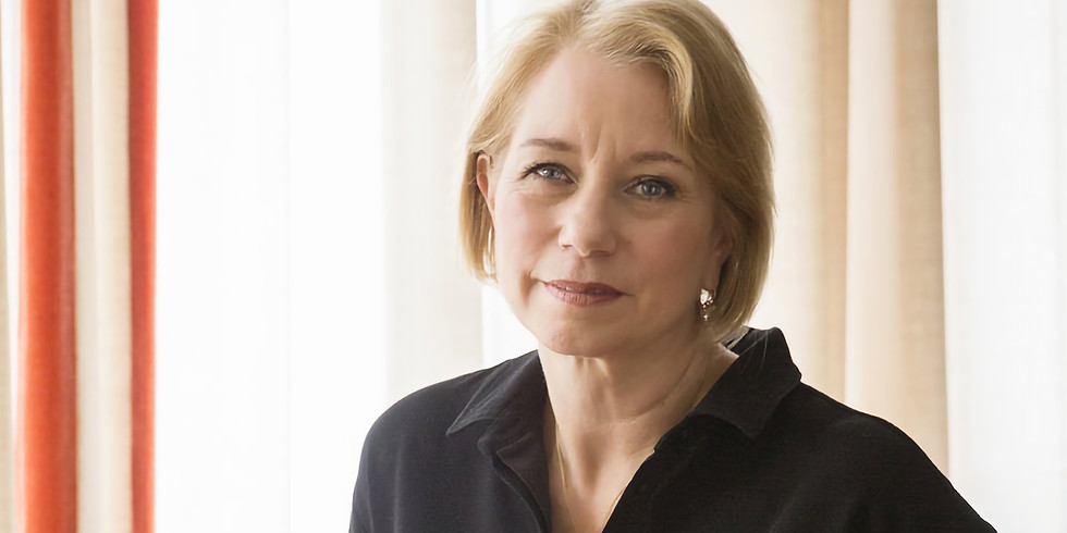 Celebrate the launch of Lady in the Lake with author, Laura Lippman (NEW DATE)