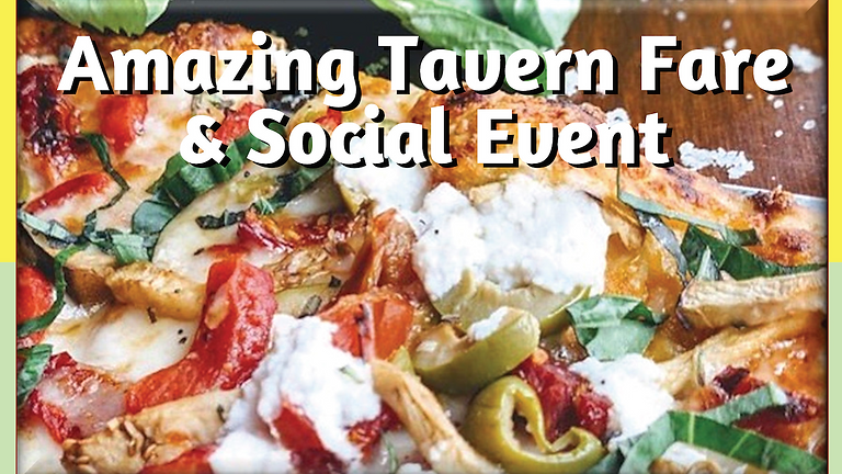 Plant-based Buffet and Interactive Social with Botani Cuisine