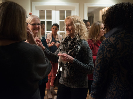 Convivial Pursuits