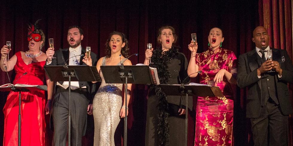 Opera 101+  with Baltimore Concert Opera