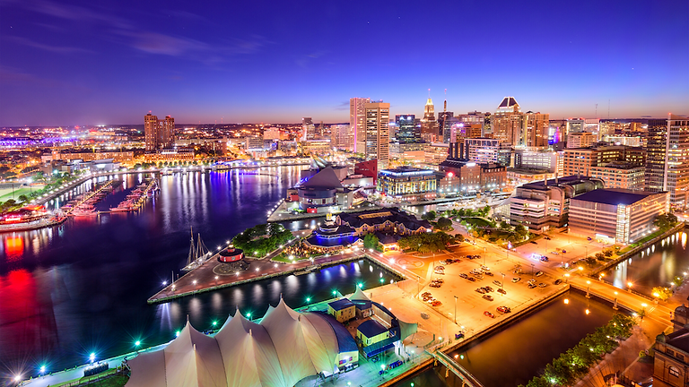 Mixolo Goes Out to Light City Baltimore!  (TIME UPDATE)