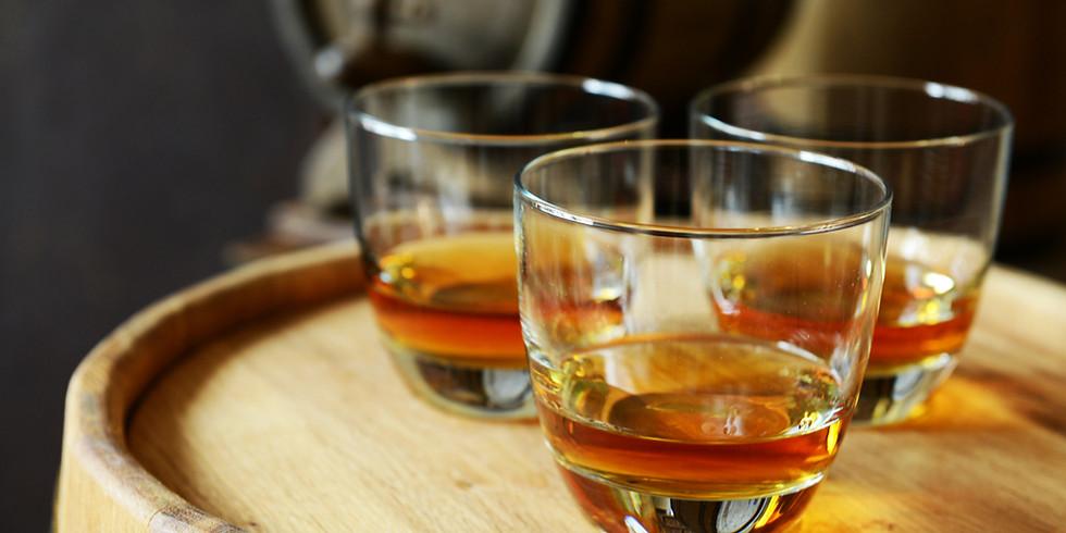 The Art of Whiskey at Encantada
