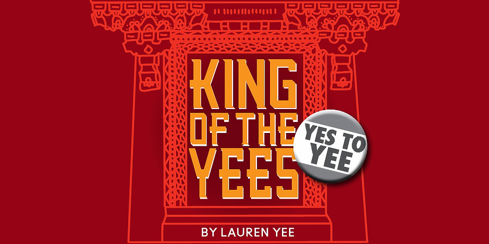 See it with Mixolo - King of the Yees at Baltimore Center Stage