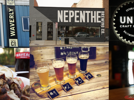 Will Walk for Beer