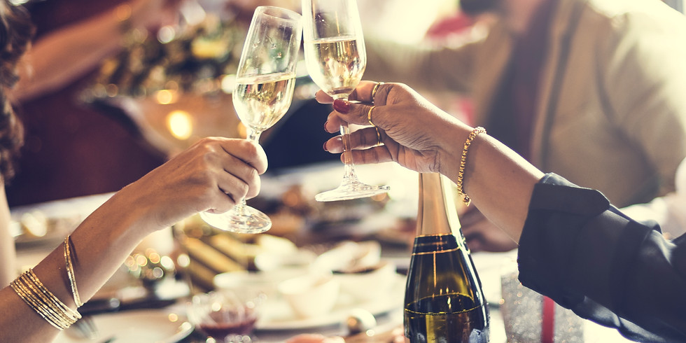 Chef's Tasting and Pairing - Let it Sparkle