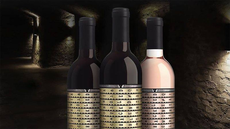 V-NO Wine Tasting Featuring Wines from Prisoner Wine Company