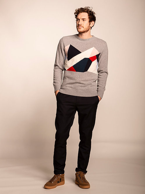 Cimes knit sweater