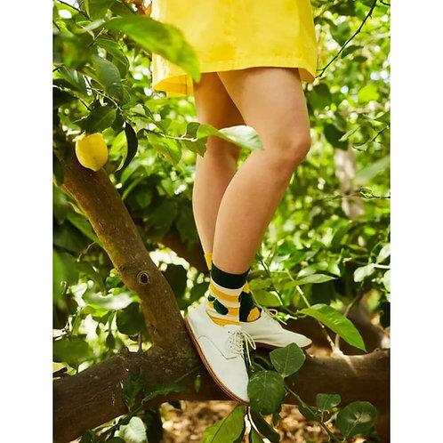Citroentjes KIDS sokken (tot maat 34)