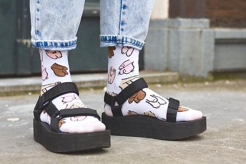 Willy sokken