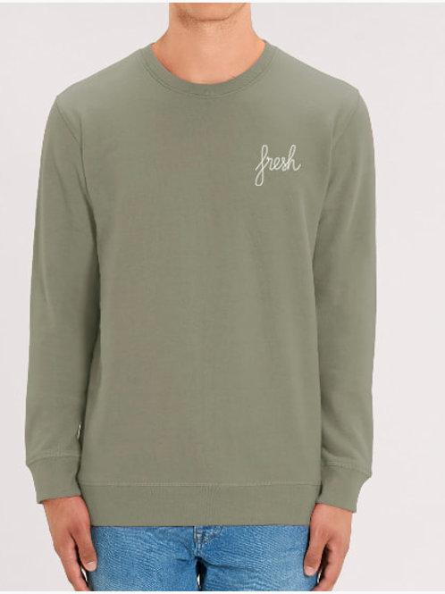 Fresh sweater (Unisex)