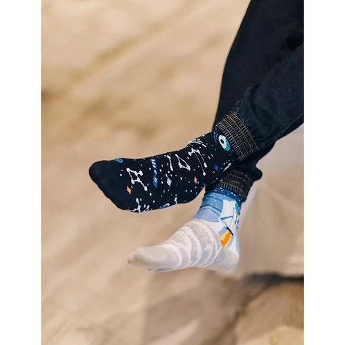 Space sokken