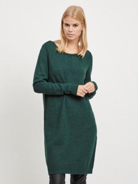 Livana knit dress