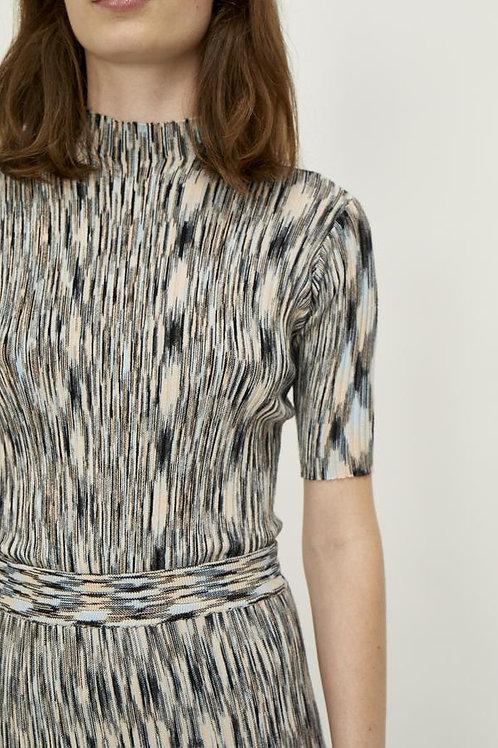 Pira knit blouse