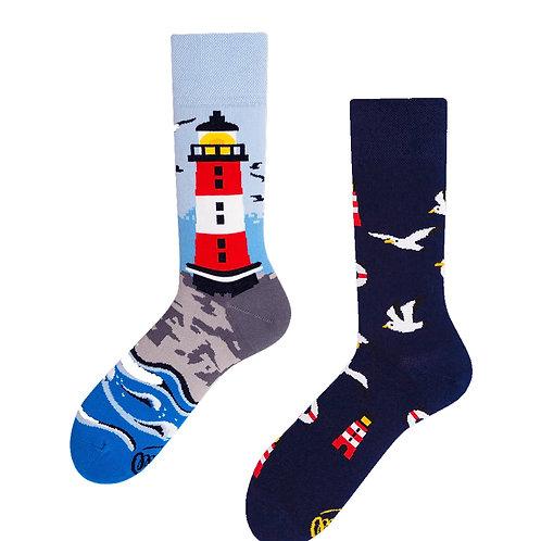 Vuurtoren sokken