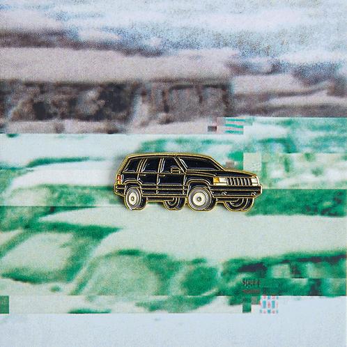 SUV pin