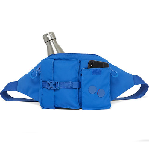 Tetrik infinite blue bag