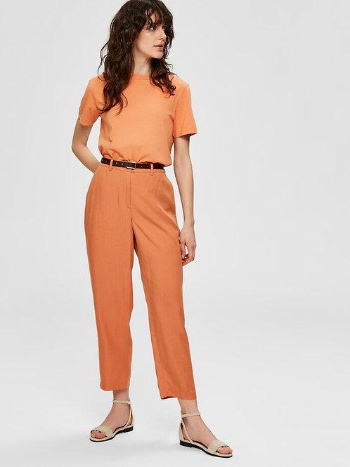 Porta cropped pants