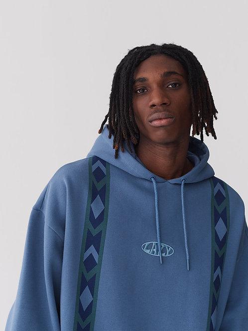 Lazy 90s hoodie