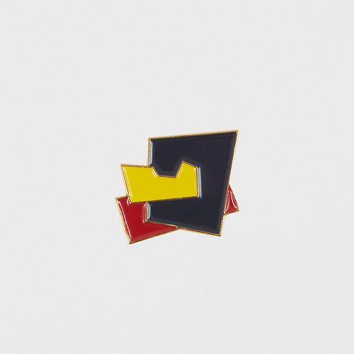 Klyun pin