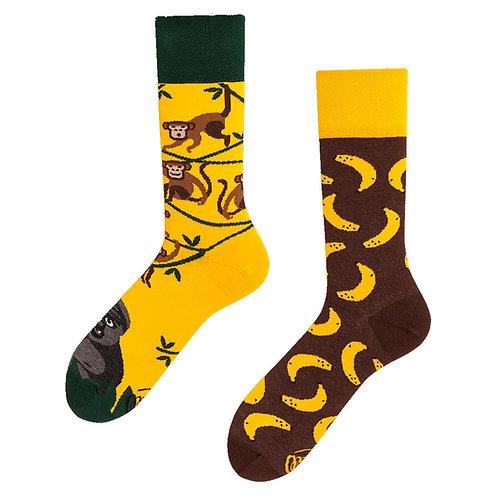 Monkey sokken
