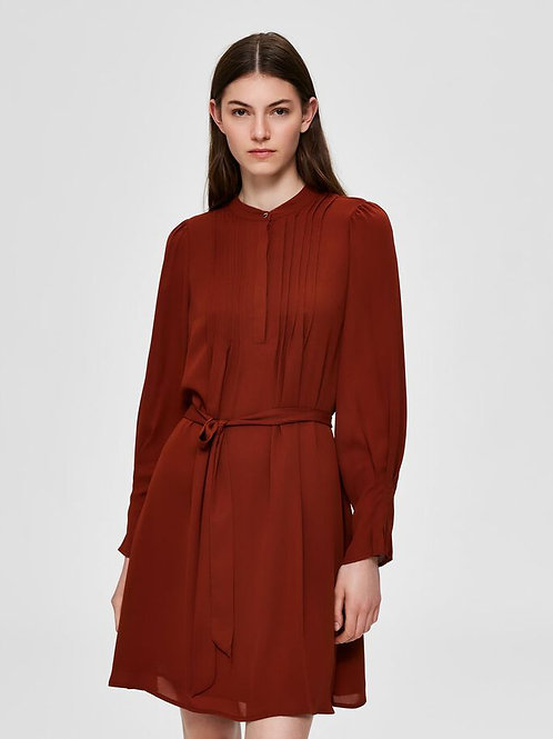 Livia short dress