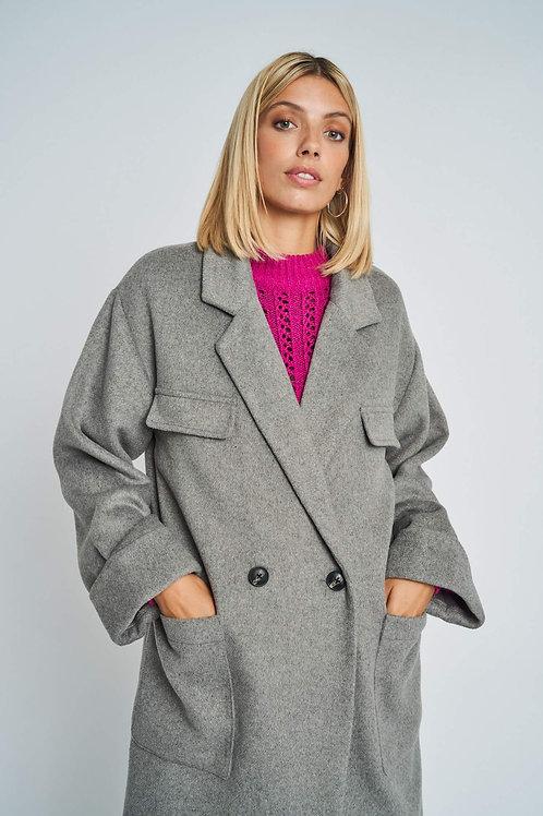 Electra overcoat
