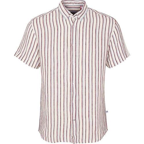 Johan triple stripe shirt