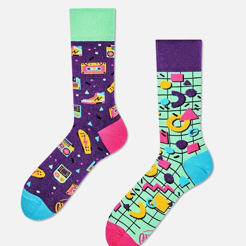 90s sokken