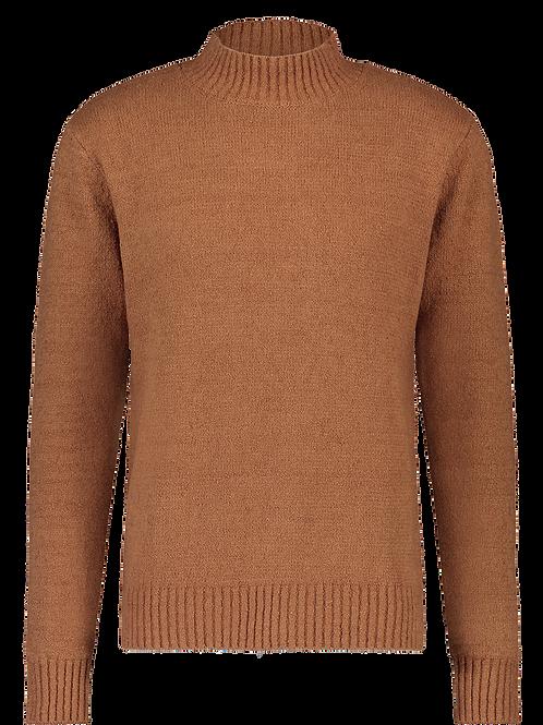 Beau knit sweater