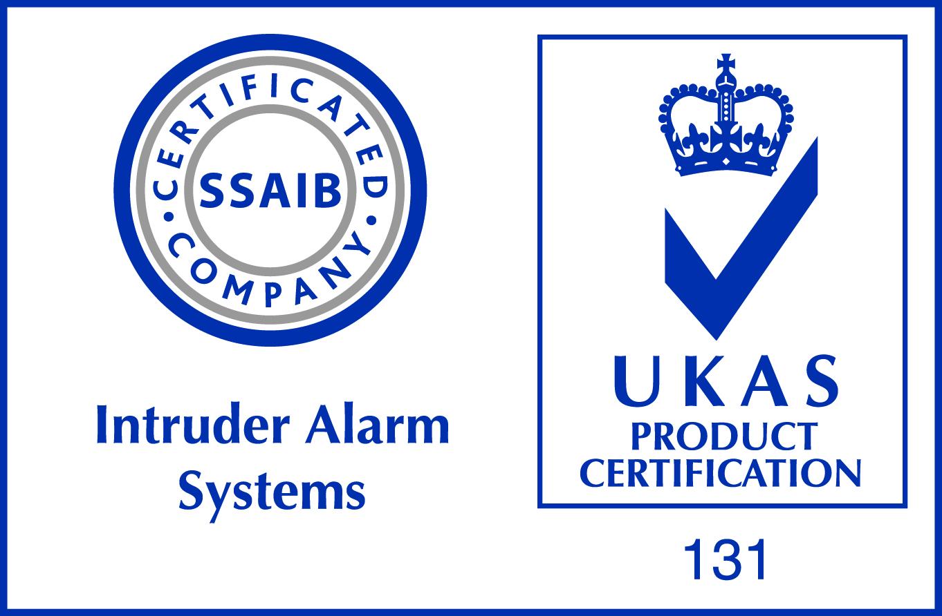 intruder-Alarm Certification