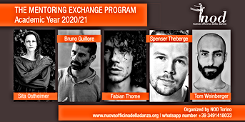 THE MENTORING EXCHANGE PROGRAM 346 x 173