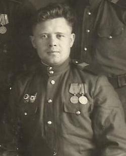 Скумс Павел Николаевич