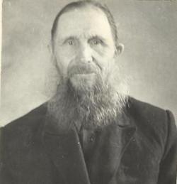 Мамруков Иннокентий Егорович