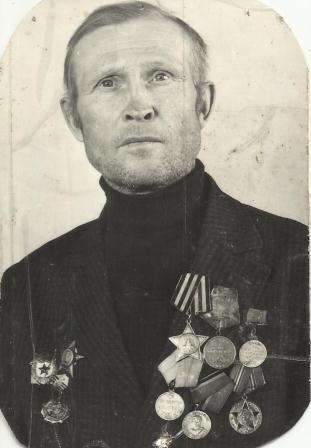 Черняев Иван Петрович