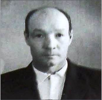 Сидоров Сергей Трофимович