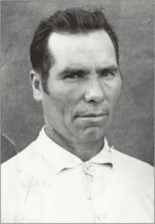 Алфёров Михаил Степанович