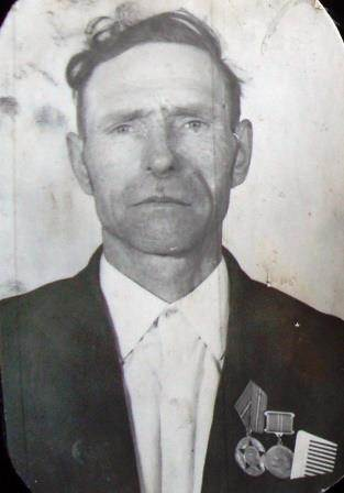 Новопашин Кирилл Фомич