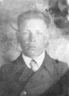 Боков Гаврил Петрович