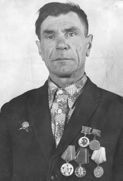 Алфёров Георгий Васильевич